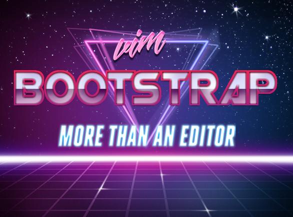 Vim Bootstrap